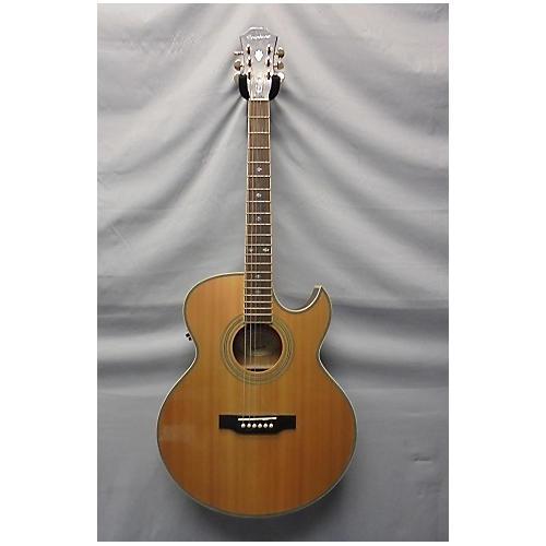 Epiphone PR5E Acoustic Electric Guitar