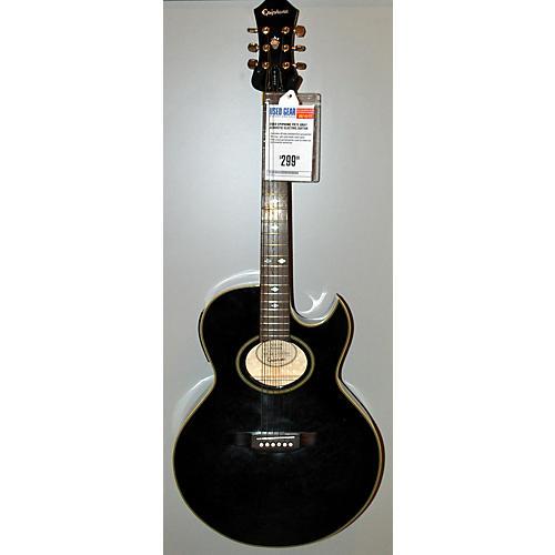 Epiphone PR7E Acoustic Electric Guitar