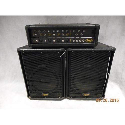 Fender PR95 Sound Package