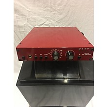 Golden Age Project PRE - 73 MKll Microphone Preamp