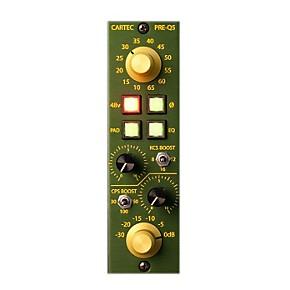cartec audio pre q5 api 500 series mic preamp guitar center. Black Bedroom Furniture Sets. Home Design Ideas