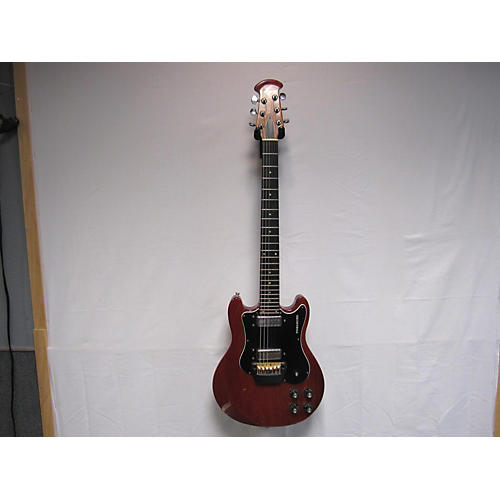 Ovation PREACHER Solid Body Electric Guitar
