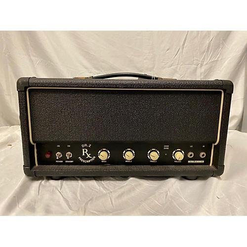 Dr Z PRESCRIPTION RX ES Tube Guitar Amp Head