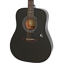 PRO-1 Acoustic Guitar Ebony