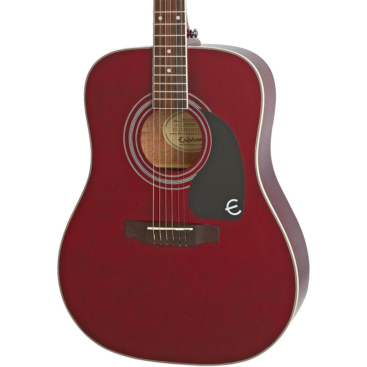 Epiphone Pro 1 Plus Acoustic Guitar Guitar Center