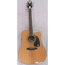 Epiphone PRO-1 Ultra Acoustic Electric Guitar