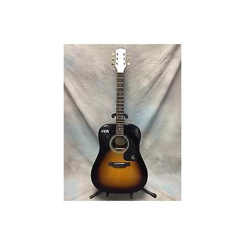 Epiphone PRO-1 VS Acoustic Guitar