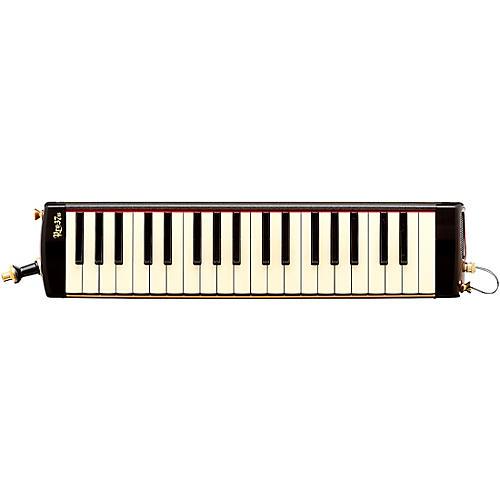 Suzuki PRO-37V3 Pro Alto Melodian w/Case