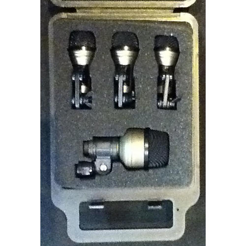 CAD PRO-4 Percussion Microphone Pack