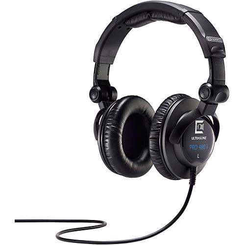 Ultrasone PRO 480i Studio Headphones