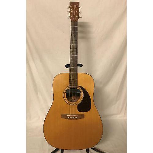 Simon & Patrick PRO Acoustic Electric Guitar