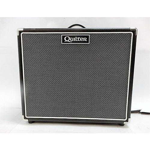 used quilter labs pro block 200 1x12 guitar combo amp guitar center. Black Bedroom Furniture Sets. Home Design Ideas