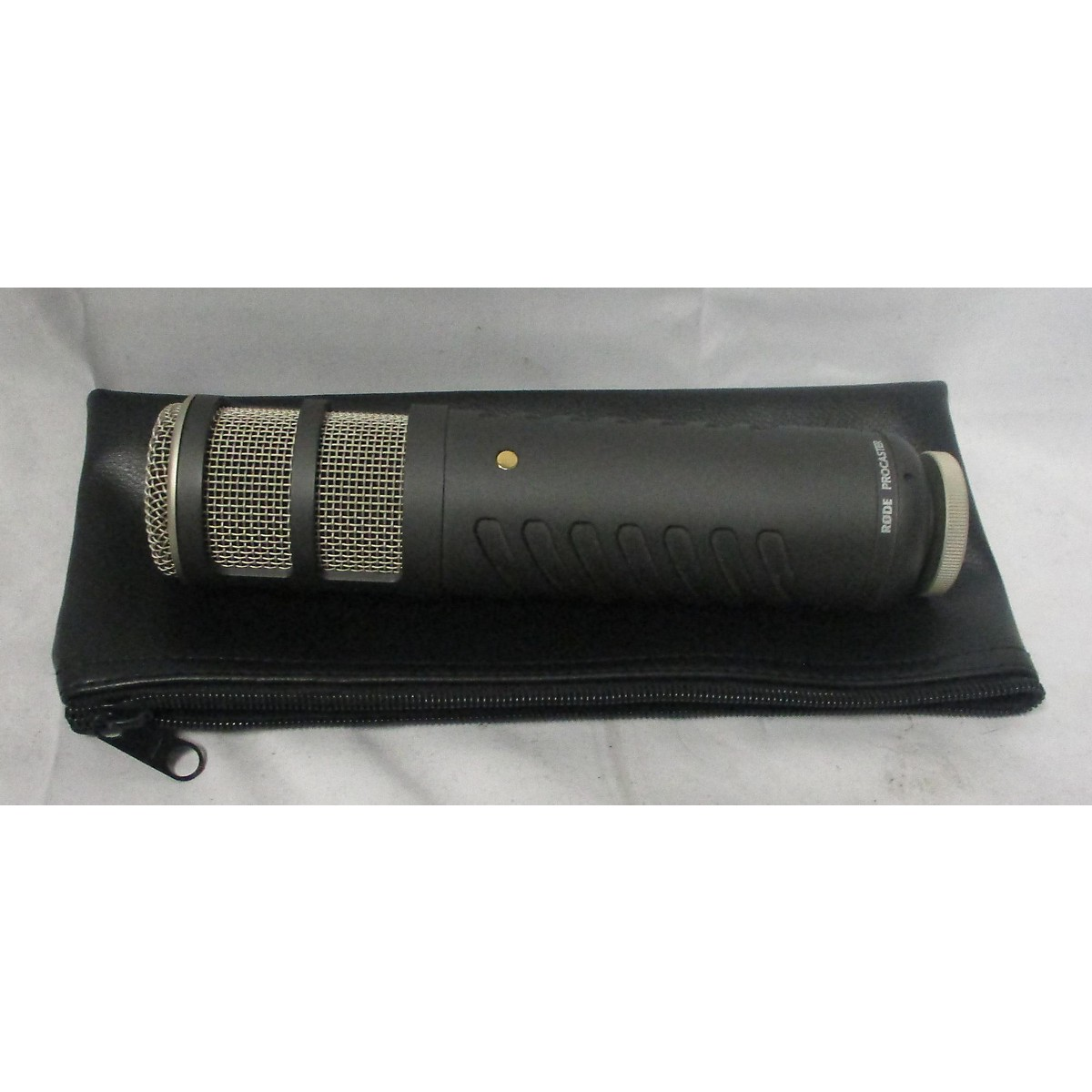 Rode PRO CASTER Dynamic Microphone
