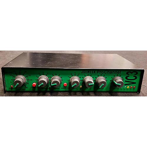 Joemeek PRO CHANNEL VC-3 Compressor