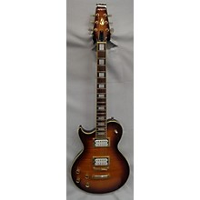 Aria PRO DLX Single Cut Solid Body Electric Guitar