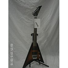 Stedman PRO FLYING V Solid Body Electric Guitar