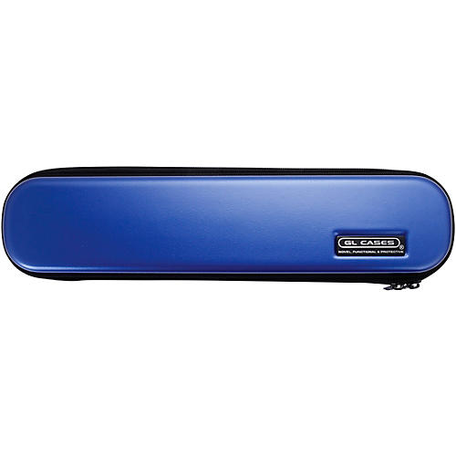 GL Cases PRO Flute Blue ABS Case