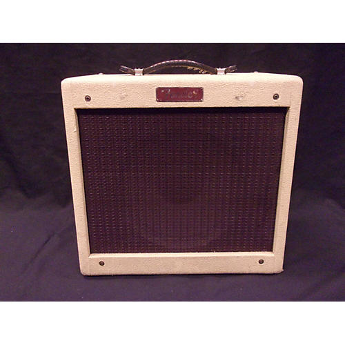 used fender pro junior pr257 tube guitar combo amp guitar center. Black Bedroom Furniture Sets. Home Design Ideas
