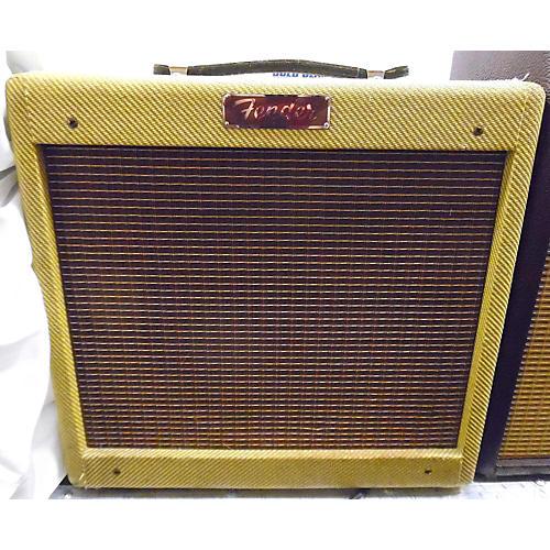 used fender pro junior tweed relic limited edition tube guitar combo amp guitar center. Black Bedroom Furniture Sets. Home Design Ideas