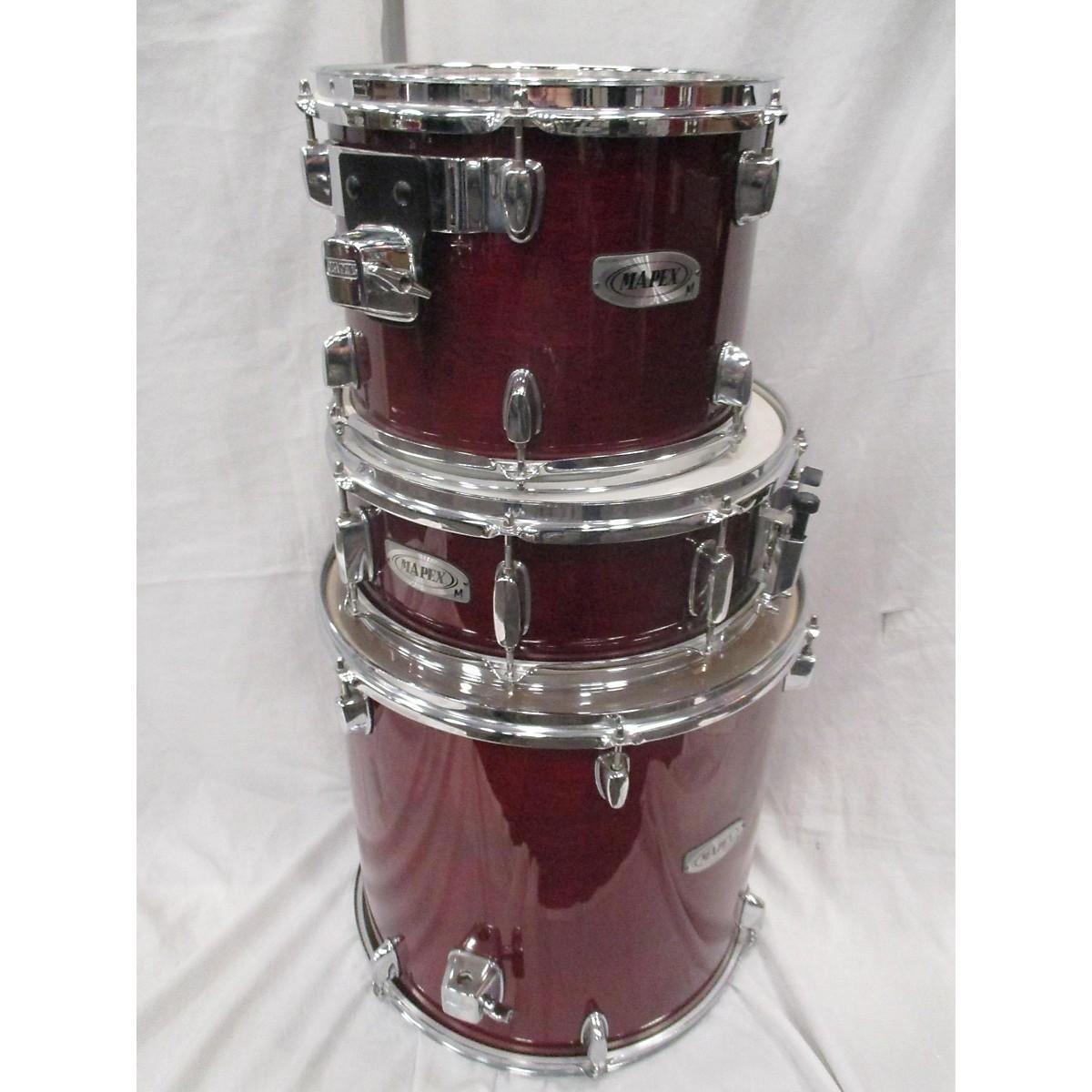 Mapex PRO M Drum Kit Drum Kit