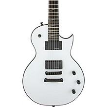 PRO Monarkh SC Electric Guitar Satin White -1