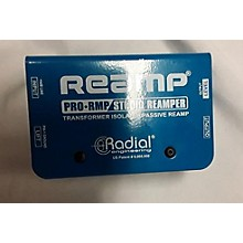 Radial Engineering PRO-RMP Direct Box