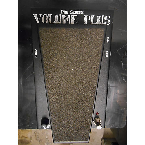 Morley PRO SIERIES VOLUME PLUS Pedal