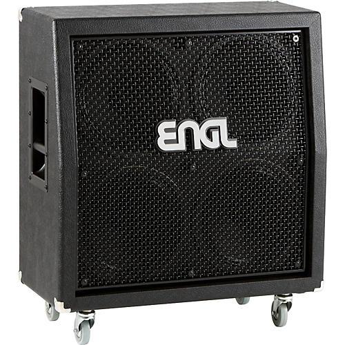 Engl PRO Slanted E412VS 4x12 Guitar Speaker Cabinet 240W