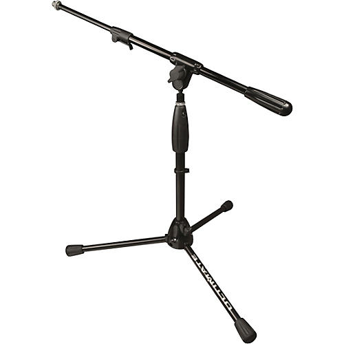 Ultimate Support PRO-T-SHORT-T Tripod Mic Stand with Telescoping Boom