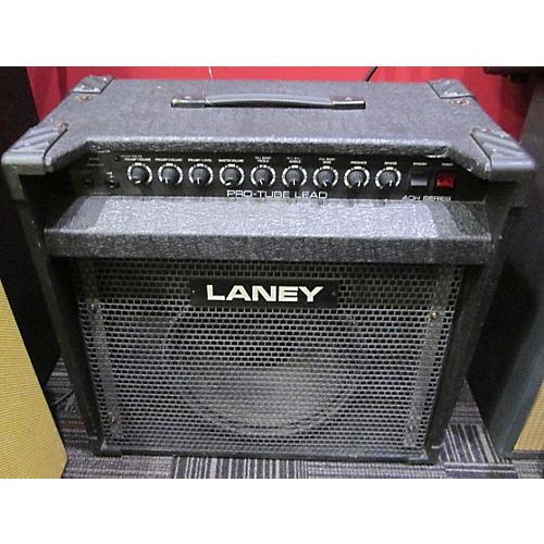 used laney pro tube 50 tube guitar combo amp guitar center. Black Bedroom Furniture Sets. Home Design Ideas