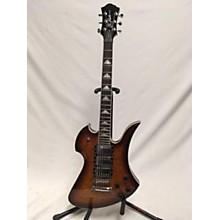 B.C. Rich PRO X Custom Special X3 Solid Body Electric Guitar