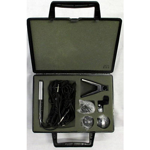 Realistic PRO100 Recording Microphone Pack