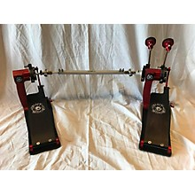 Trick Drums PRO1V2BF-BW Double Bass Drum Pedal