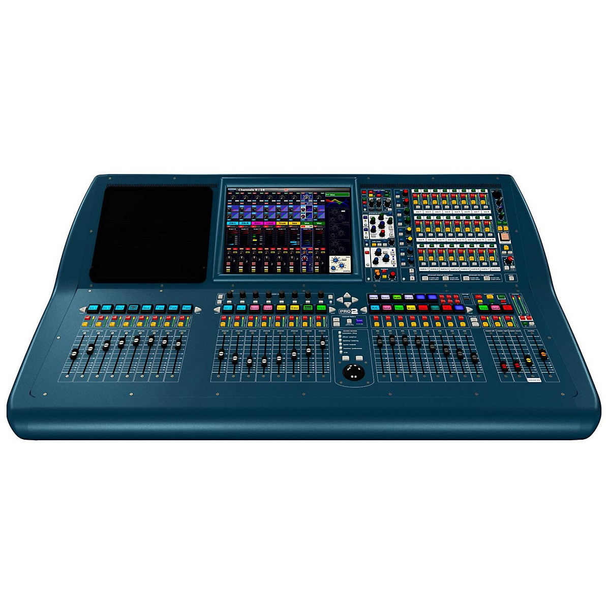 Midas PRO2-CC-IP 64-Channel Digital Console