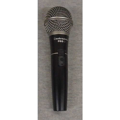 Audio-Technica PRO31 Dynamic Microphone