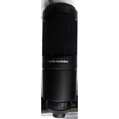 Audio-Technica PRO45 Condenser Microphone
