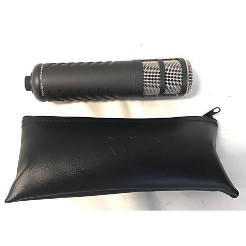 used rode microphones procaster condenser microphone guitar center. Black Bedroom Furniture Sets. Home Design Ideas
