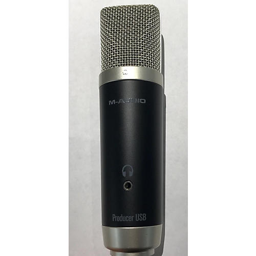 M-Audio PRODUCER USB MICROPHONE USB Microphone