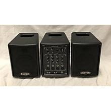 Kustom PA PROFILE100 Sound Package