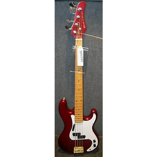 Kent PROFORMER Electric Bass Guitar