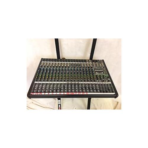 Mackie PROFX22V2 Unpowered Mixer