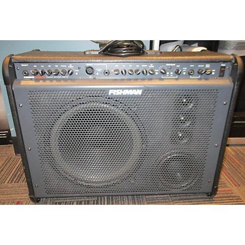 used fishman prolbx002 loudbox pro 600w acoustic guitar combo amp guitar center. Black Bedroom Furniture Sets. Home Design Ideas