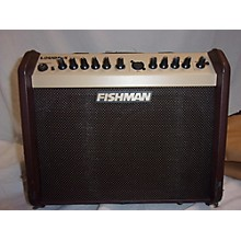 Boss PROLBX500 Acoustic Guitar Combo Amp