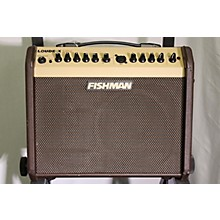 Fishman PROLBX500 Loudbox Mini Acoustic Guitar Combo Amp