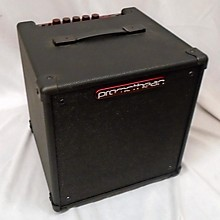 Ibanez PROMETHEAN P20H Bass Combo Amp