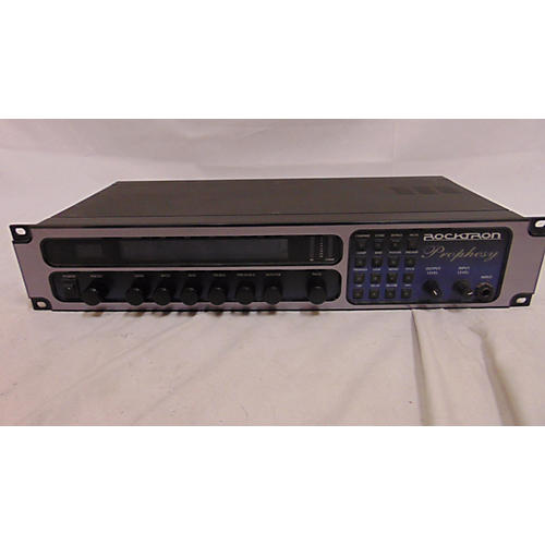 Rocktron PROPHESY Solid State Guitar Amp Head