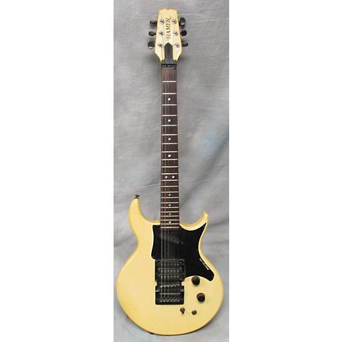used hamer prototype solid body electric guitar guitar center. Black Bedroom Furniture Sets. Home Design Ideas