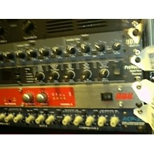 dbx PROVOCAL Multi Effects Processor