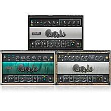 Waves PRS SuperModels Guitar Amp Modeling Plug-in