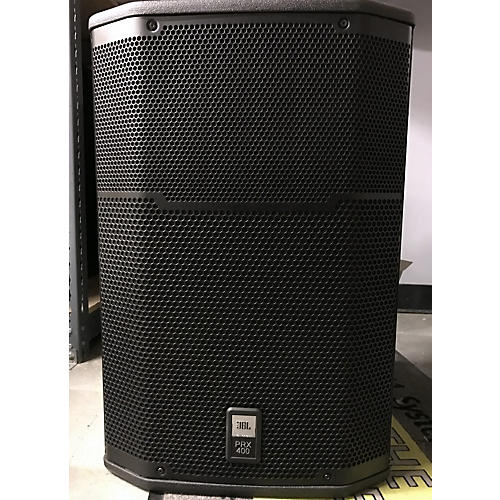 JBL PRX415M Unpowered Speaker